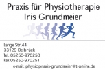 Physiotherapie Iris Grundmeier